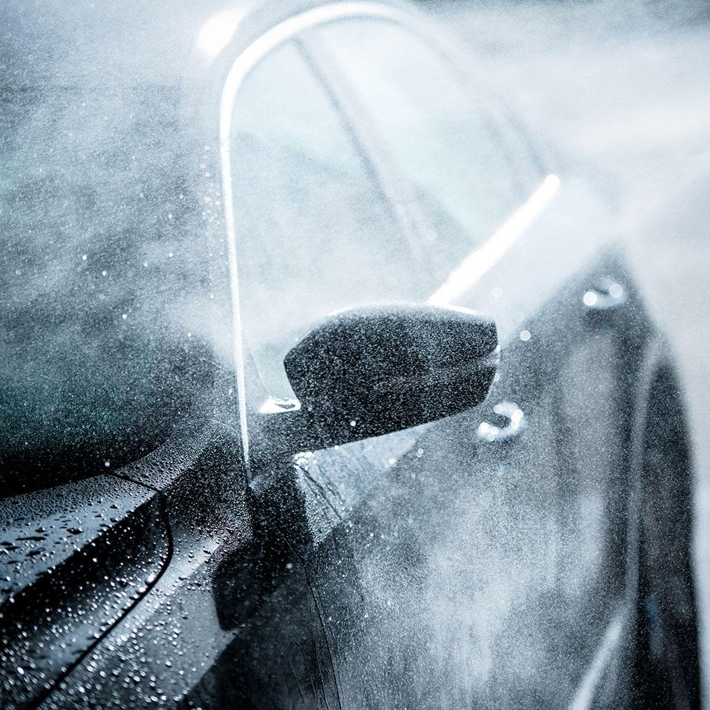 Lavagens auto, limpezas domésticas
